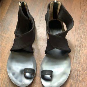 Michael Kors sandals 8M